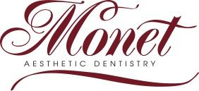 Monet Aesthetic Dentistry logo