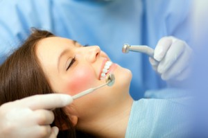 Cosmetic services can get your teeth looking amazing.