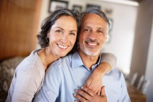 Today's tooth replacement standard is the dental implant from Farmington dentist, Dr. Leslie Metzger. Its look, feel and function secure a smile for years.
